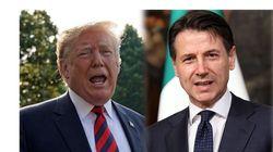 Trump vuole riportare la Russia tra i Grandi. Solo Conte lo segue (di G.