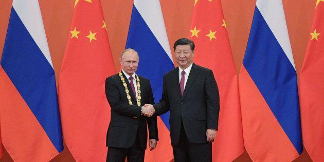 Mentre al G7 in Canada si litiga, c'è un G2 in Cina che si consolida e incide sul