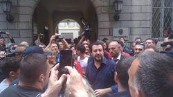 Salvini contro le Ong: