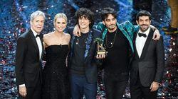 Sanremo 2018 batte tutti i record. Anche nell'ultima serata ascolti alle