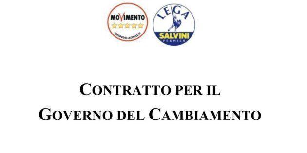 Scopriamo dal Corriere che c'è stato un complotto contro l'Italia e che noi dell'HuffPost siamo stati...