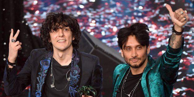 Sanremo 2018, polemiche sulla vittoria di Ermal Meta e Fabrizio Moro: