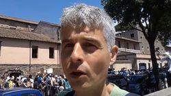 Un No Vax corre con Zingaretti nel Lazio.