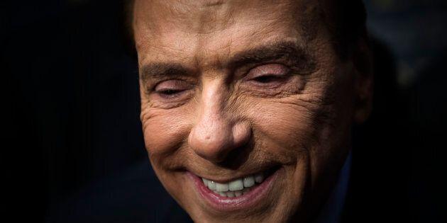 1994-2018: Berlusconi ha vinto e tutto il resto è