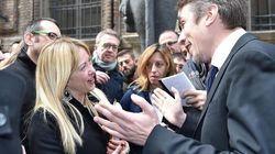 Fratelli d'Italia minaccia il direttore del Museo Egizio, poi nega. Franceschini e Renzi lo