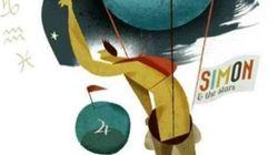 """""""Luna Nuova in Acquario"""". L'oroscopo di Simon and the Stars (dal 12 al 18"""