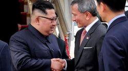 Kim Jong Un pronto per l'appuntamento con la