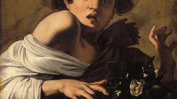 """Tra Michelangelo e Caravaggio, """"l'eterno e il tempo"""", il rinnovamento dell'arte e la sua"""