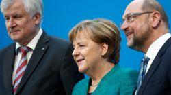 La direzione della (nuova) prua tedesca può avvantaggiare