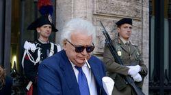 Verdini assunto da Angelucci, si occuperà dei giornali del