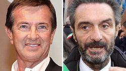 Sondaggio Pagnoncelli: Fontana avanti di 6 punti su Gori in Lombardia, il candidato di Leu al
