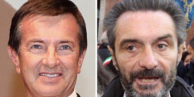 Sondaggio Pagnoncelli: Attilio Fontana avanti di 6 punti su Giorgio Gori in Lombardia, il candidato di...