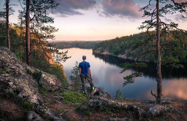 Le 7 ragioni per cui ognuno di noi dovrebbe andare ad abitare in Finlandia (secondo il