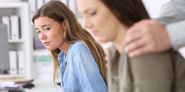 Sono 8,8 milioni le donne che nella vita hanno subito molestie