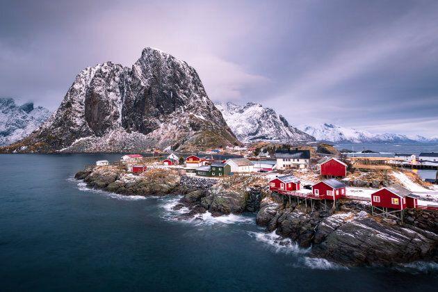 Il paese più prospero al mondo è la Norvegia (secondo il Legatum Institute). Italia
