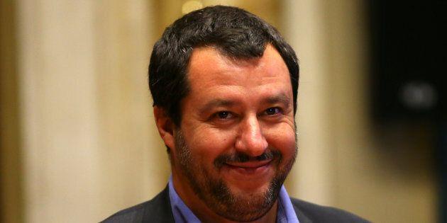 Salvini premier di