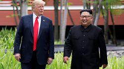 Al pranzo Trump-Kim menu ricco tra sapori occidentali e asiatici.