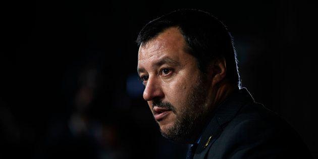 Il senso di Salvini per i