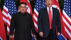 Corea: un dialogo nelle mani di