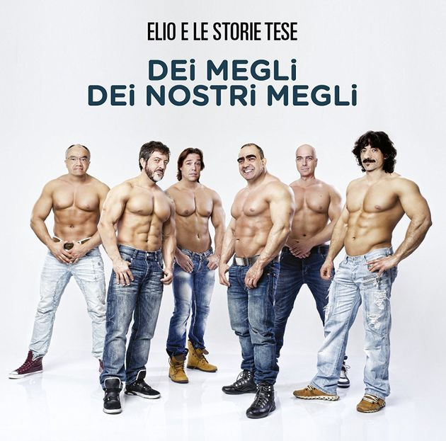 Sanremo 2018, 10 cd di Elio e le storie tese da non perdere su