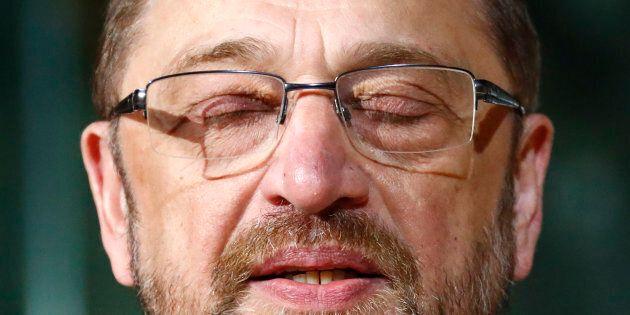 Schulz si dimette ufficialmente dalla guida