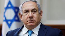 La polizia israeliana chiede l'incriminazione di Netanyahu. Il premier: