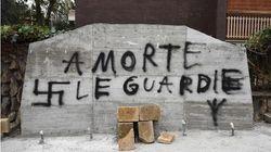 Da via Montalcini a via Montenevoso, la complicata storia del memoriale