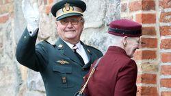 Morto Henrik, principe consorte di Margherita II di Danimarca: