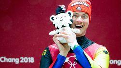 Perché al posto delle medaglie gli atleti olimpionici ricevono il peluche di una