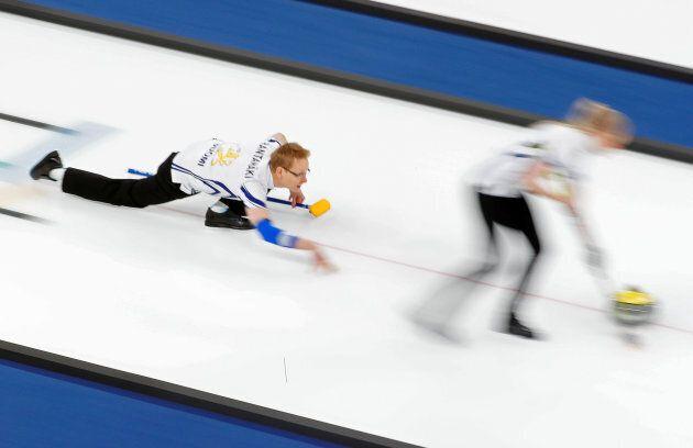 L'atleta più anziano a PyeongChang 2018 è un finlandese di 49 anni alla sua prima Olimpiade (e ne vuole...