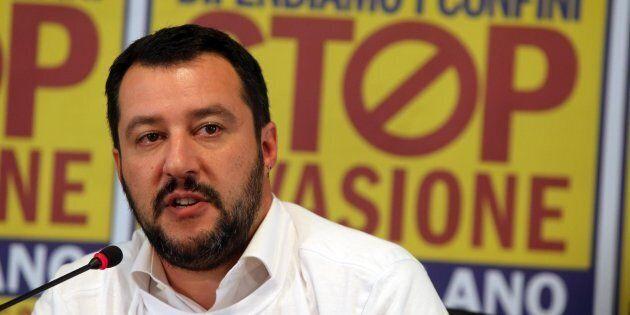 Salvini prepara lo sbarco in Libia. Missione entro fine mese per chiudere la