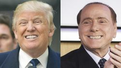Berlusconi come Trump