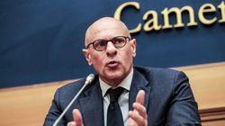 Rampelli (Fdi) eletto vicepresidente della Camera, D'Incà (M5S) diventa