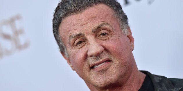 Sylvester Stallone indagato per presunta aggressione