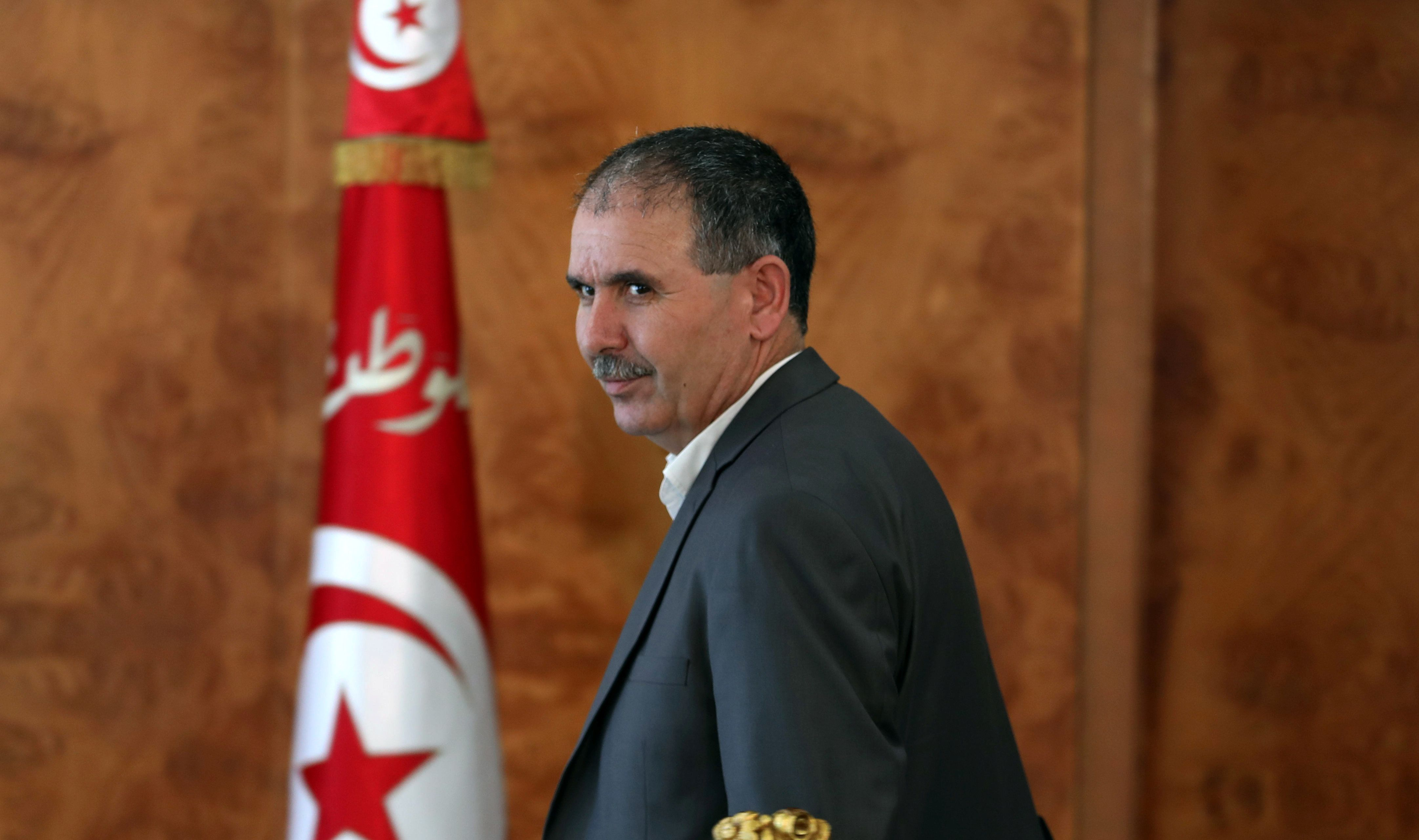 Affaire Nessma: Noureddine Taboubi évoque