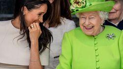 Il soprannome con cui Meghan potrà chiamare la regina è il più tenero (e fu usato anche da