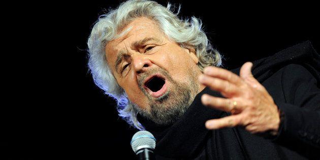 """La visione di Beppe Grillo e il (futuro?) """"regno della"""