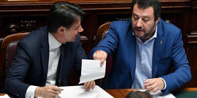 Salvini attacca ancora la Francia: