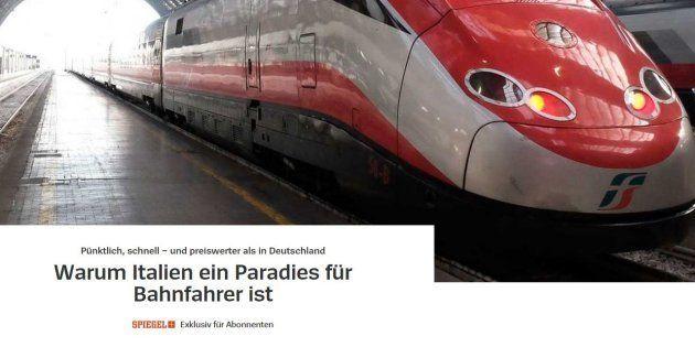 La Germania dice che