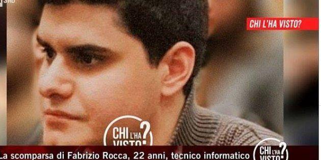 Fabrizio Rocca ritrovato morto nel mare della Sardegna. Il 22enne bolzanino era scomparso il 14