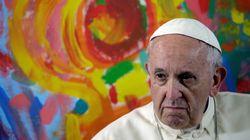Papa Francesco cancella le famiglie Arcobaleno: