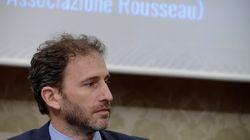 Davide Casaleggio smentisce la cena con Lanzalone: