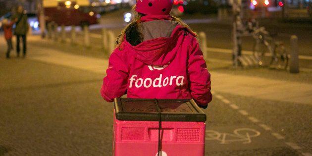 Foodora, il ceo Gianluca Cocco: