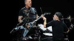 I Metallica donano 30 mila euro a una onlus
