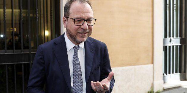 Giorgio Mulè: