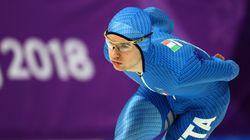 Nuova medaglia per l'Italia: bronzo nella 10mila metri velocità di Nicola