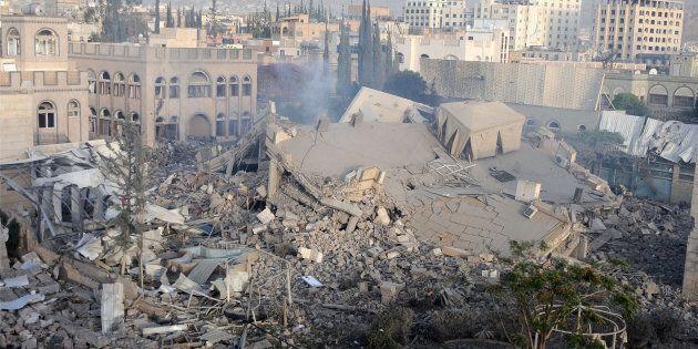 Apocalisse Yemen: l'omertà dell'Occidente, le promesse dei