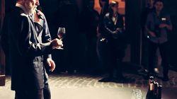 """Sorsi e percorsi olfattivi a Roma per entrare nel """"Vigneto Italia"""" di Luca Maroni. Mentre Lucca brilla d'oro"""