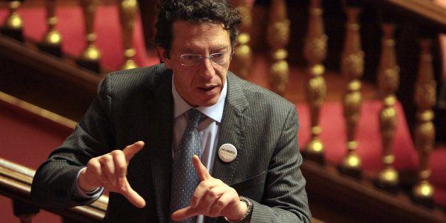 Maurizio Buccarella: