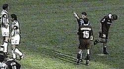 Quel pazzo derby Juve-Toro, il rigore di Maspero e la telefonata di